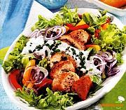 Salată de pui