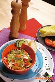 Salată răcoroasă
