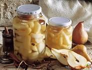 Tartă cu fructe din compot