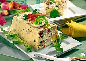 Salată bavareză