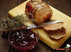 Reţete: Tartine de carne prăjită