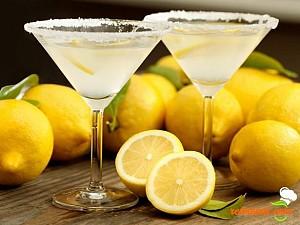 Martini cu soc