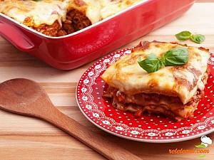 Lasagna specială
