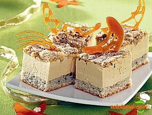 """Prăjitură """"Amaris"""""""