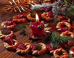 Crăciuniţă delicioasă