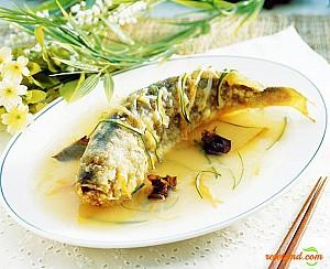 Marinată de peşte