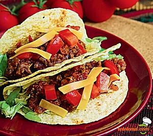 Tortilla mexicană
