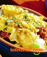 Mâncare mexicană