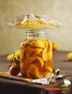 Mix picant de citrice murate