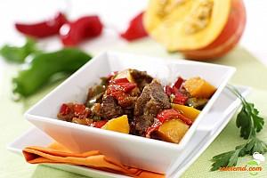 Nikujaga – mâncare de cartofi cu carne