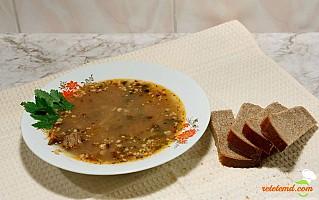 Supa Kharcho