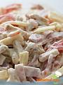 Salata cu pesmeti